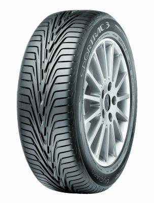 Sportrac3 Tires