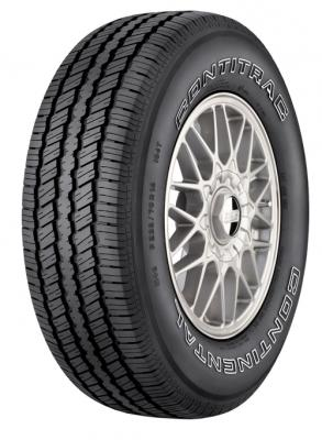 ContiTrac Tires