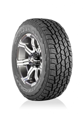 Courser AXT Tires